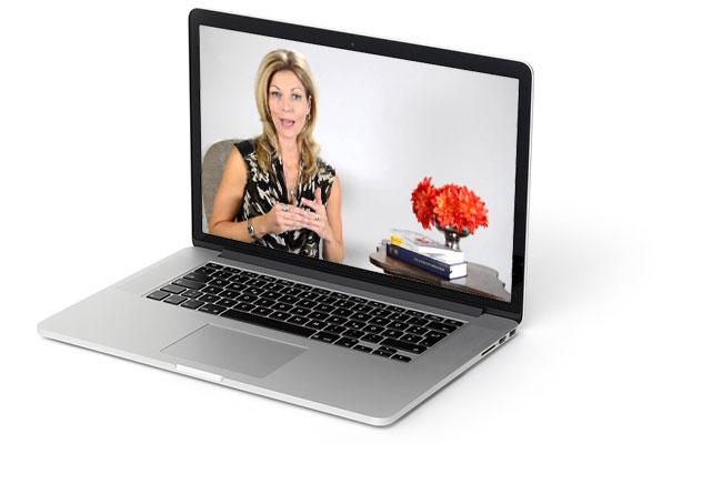 Programme en ligne sur le charisme