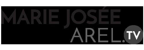 Marie-Josée Arel | Auteure, conférencière et coach spirituelle